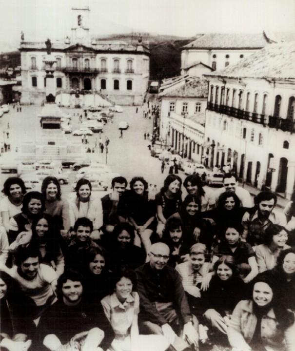 Escola promove palestra gratuita sobre o legado do escritor Alceu Amoroso Lima