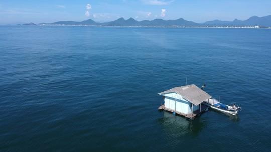 Foto: (Almir Alves/Secretaria de Turismo de Matinhos)