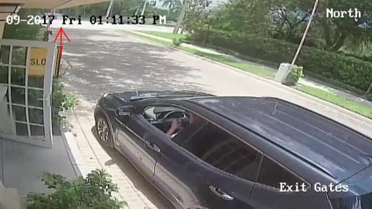 Vídeo inocenta Venus Williams em acidente de carro com vítima fatal