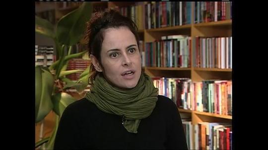 Drica Moraes fala da importância de Young para o empoderamento feminino