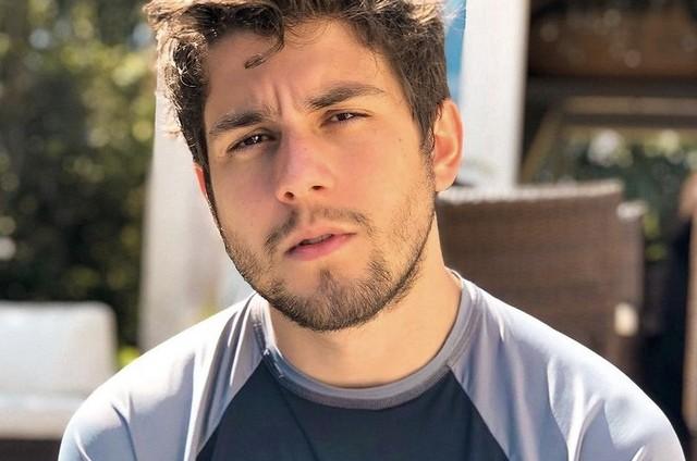 Daniel Rangel (Foto: Reprodução)