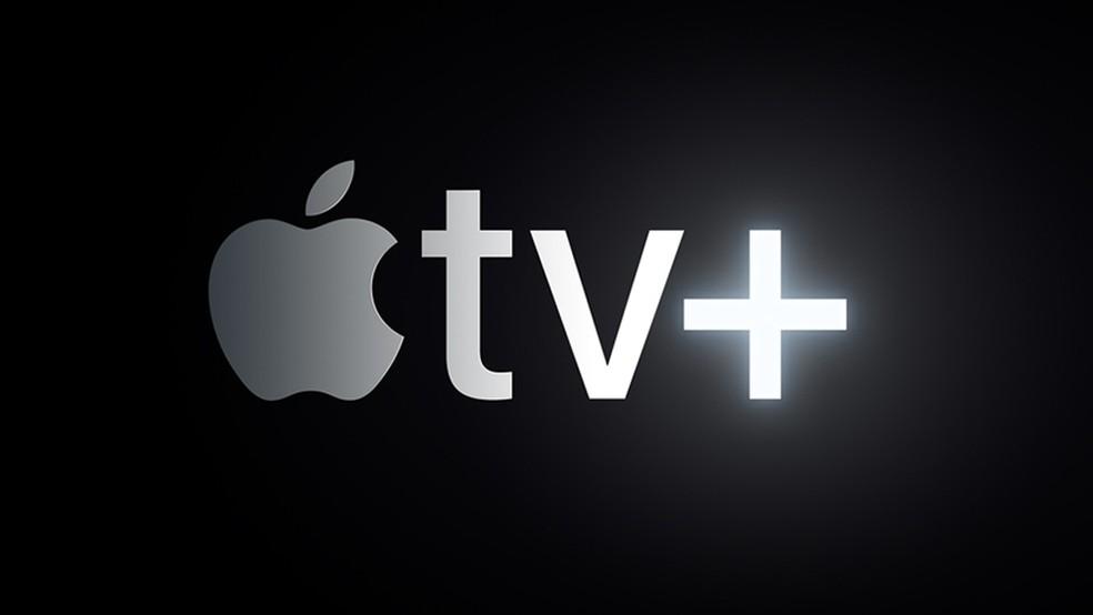 Resultado de imagem para apple tv + streaming