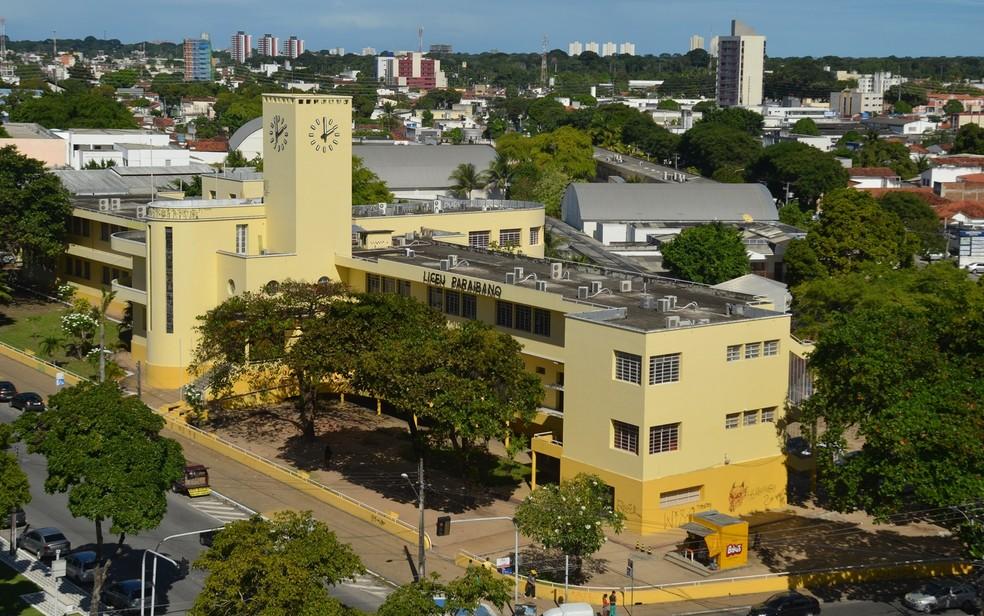Concurso da Educação na Paraíba oferece mil vagas (Foto: Krystine Carneiro/G1)