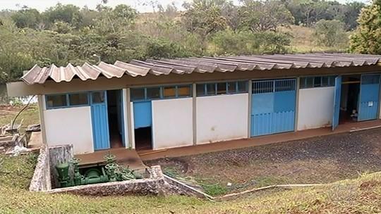 Furto em central de captação da Saneago deixa 90% dos moradores sem água em Itumbiara