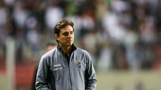 Foto: (Bruno Cantini / Atlético-MG)