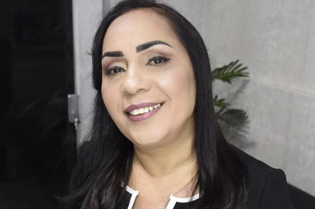 Jacira Santana (Foto: Reprodução)