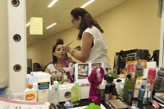 Camarim Anitta (Foto: Isac Luz / EGO)