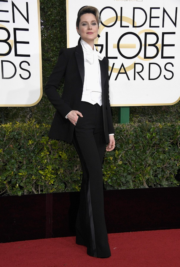 Evan Rachel Wood (Foto: Getty Images)