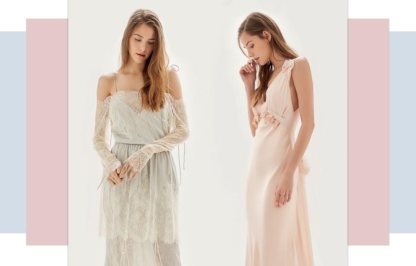 35986c68ccba Topshop apresenta linha permanente de vestidos e acessórios bridal
