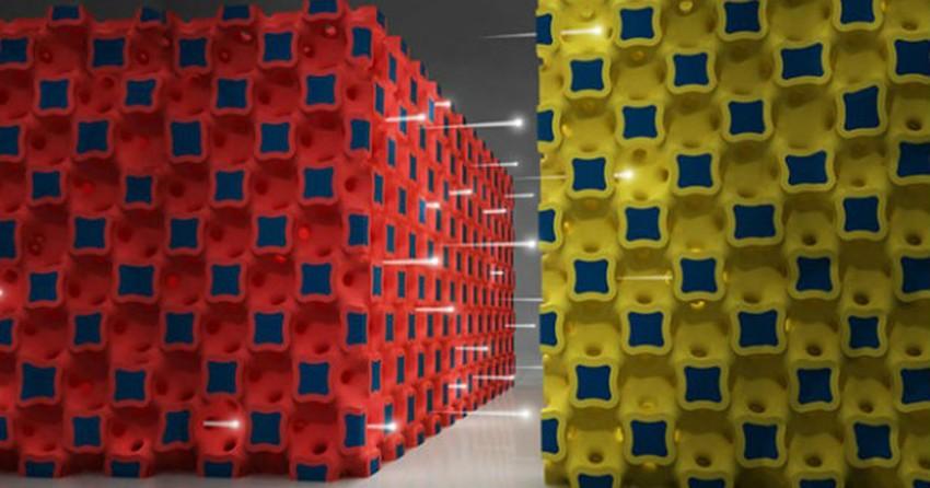 Cientistas criam bateria de lítio duas mil vezes mais eficiente