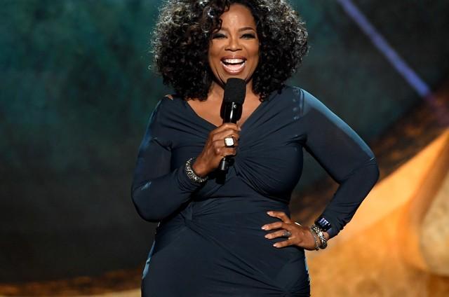 Oprah Winfrey (Foto: Kevin Winter)