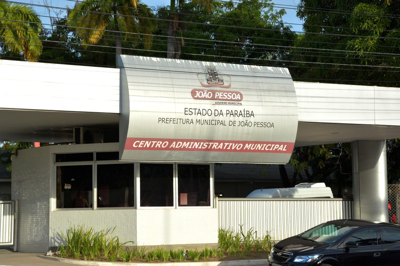 Banca organizadora de concurso público da Prefeitura de João Pessoa é definida