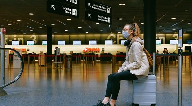 Viajes pandémicos;  turismo (Foto: Anna Shvets / Pexels)