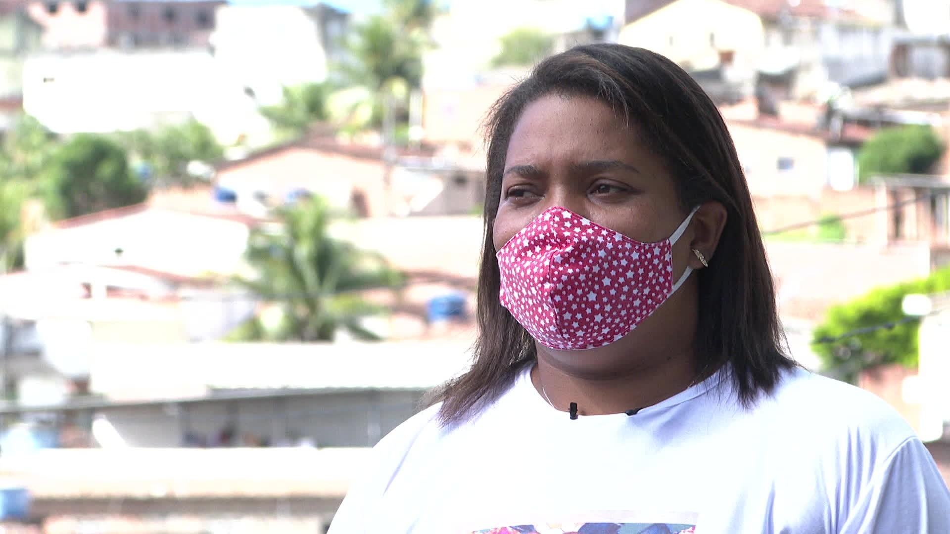 Caso Miguel: mãe de menino que caiu de prédio denuncia criação de 'vaquinha' falsa em seu nome