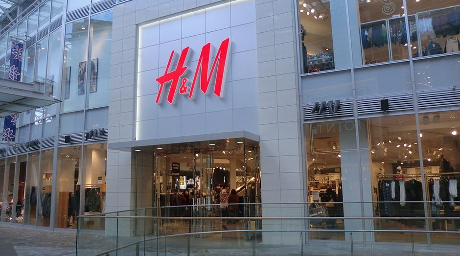 H&M (Foto: Wikimedia Commons)