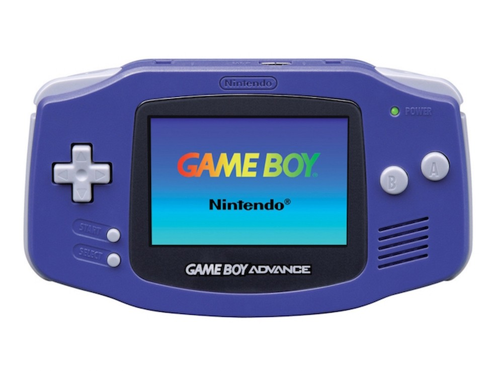 The Game Boy Advance sold 81.51 million units and its library is emulated constantly - Photo: Divulgaon / Nintendo