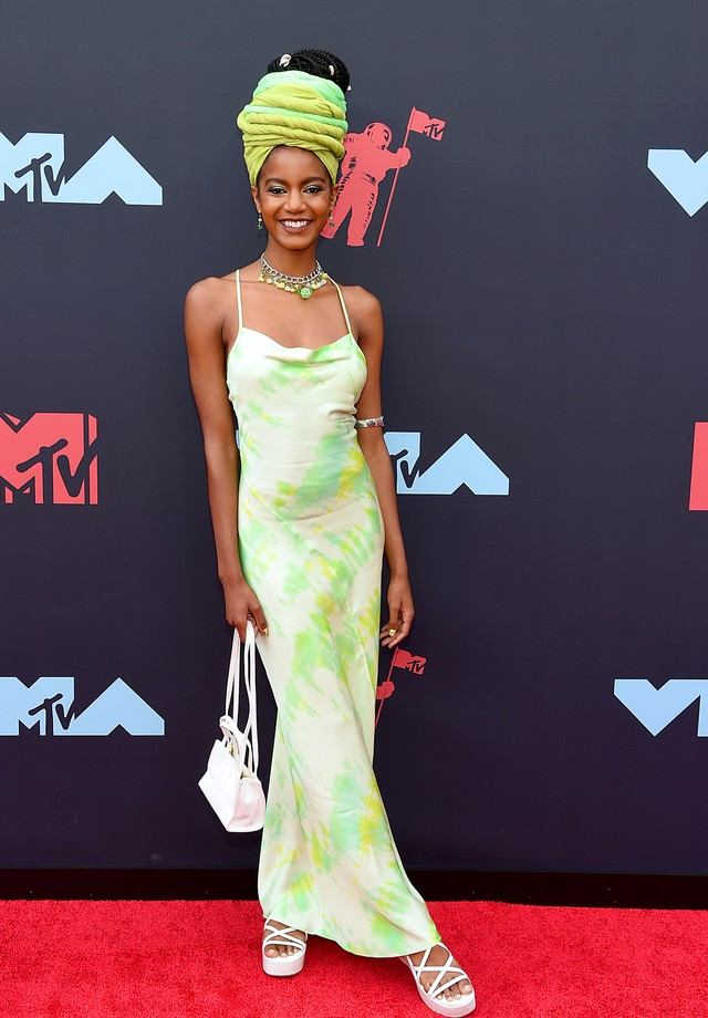 Ebonee Davis (Foto: Getty Images for MTV)