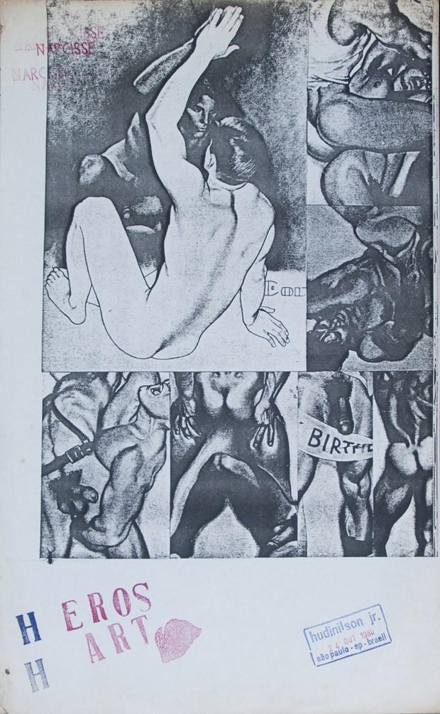 queer museu (Foto: divulgação)