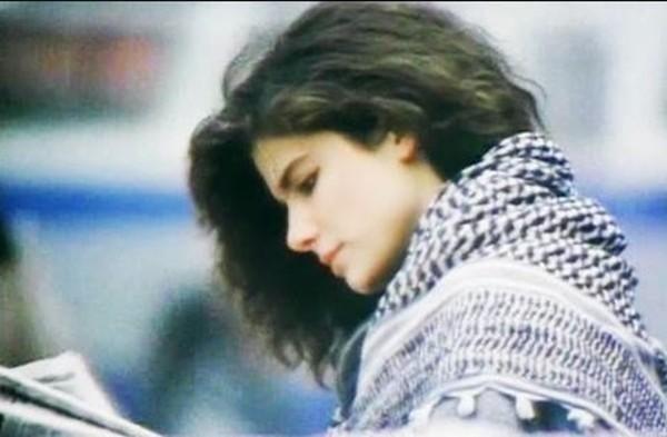 Sandra Bullock em Carrascos (1987) (Foto: Divulgação)