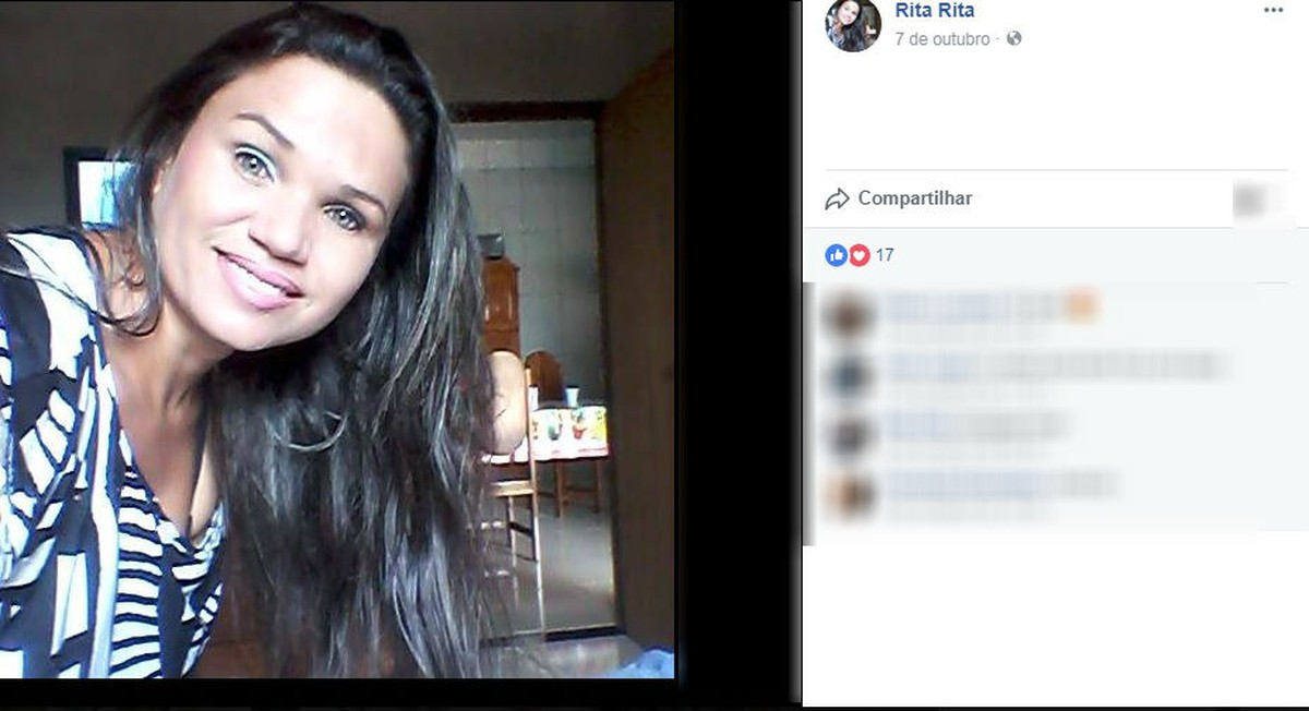 Mulher que tinha denunciado o ex várias vezes por agressão é morta na frente da mãe e dos filhos em Araputanga (MT)