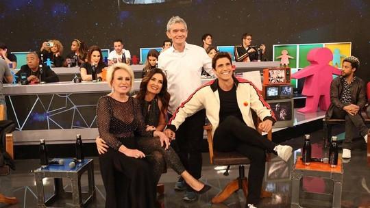 Foto: (Reginaldo Teixeira/Globo)