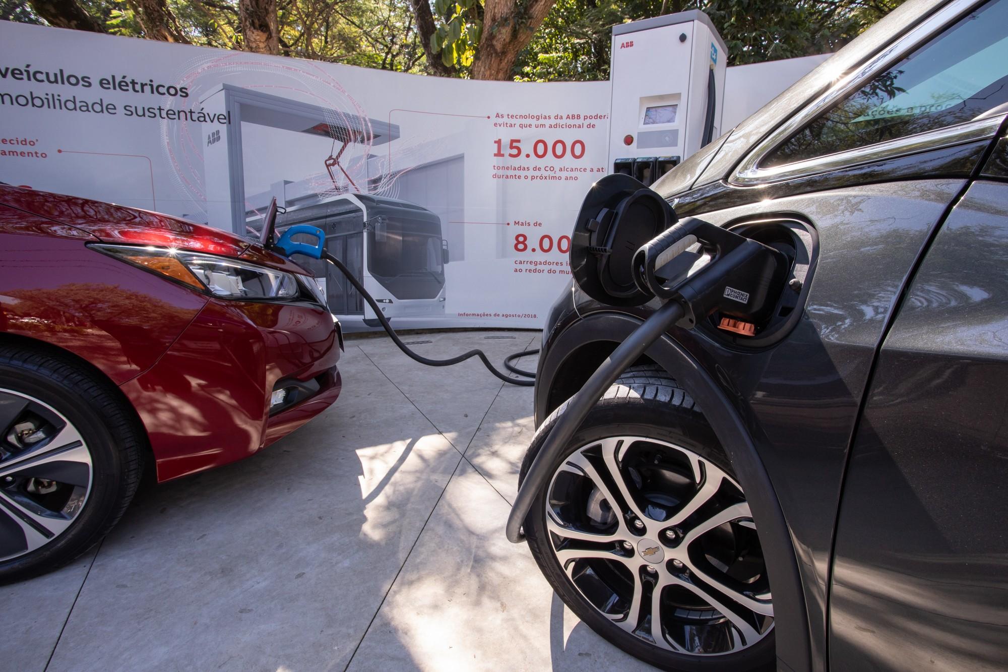 GM investirá US$ 2,2 bilhões em fábrica de veículos elétricos nos Estados Unidos