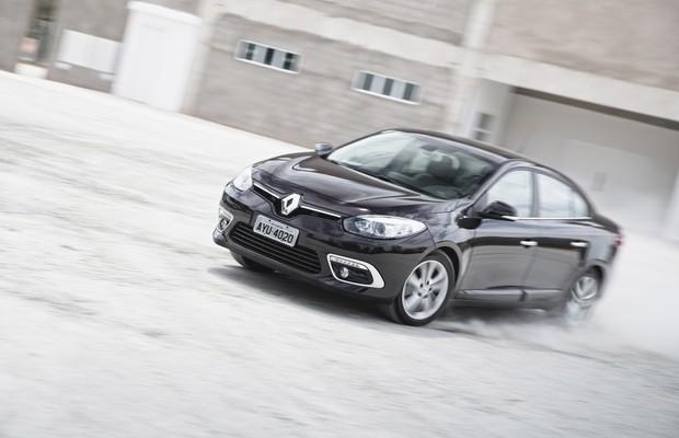 Recalls Honda Com >> Avaliação: Renault Fluence 2015 - AUTO ESPORTE | Análises