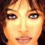 Papel de Parede: Naomi Campbell