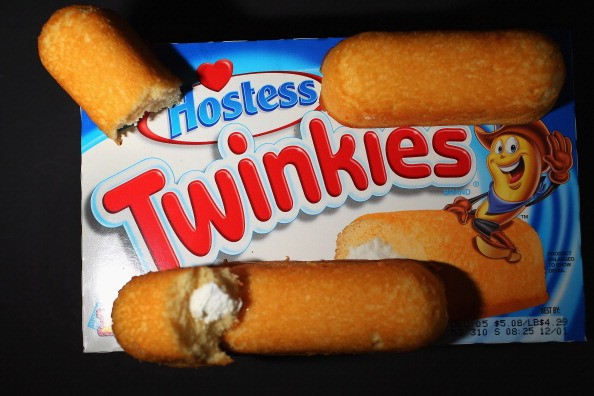 Twinkies (Foto: Getty Images)