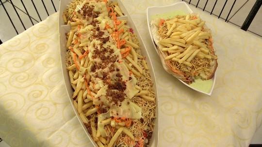 Barcas de comida ajudam nas vendas e inovação de lanchonetes