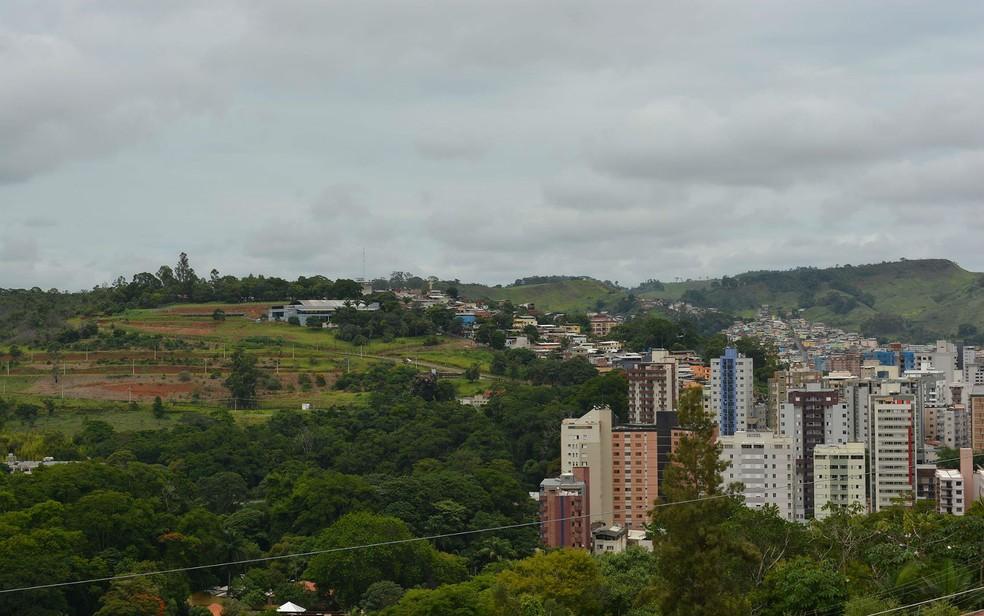 Viçosa registrou 703 casos suspeitos da dengue, com uma incidência muito alta de 897,99 — Foto: Nathalie Guimarães/G1