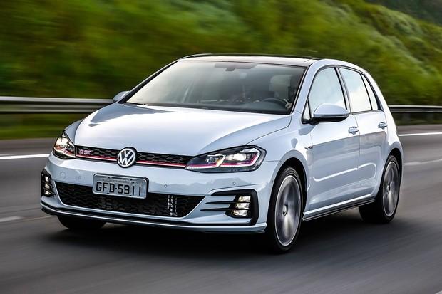 VW Gol 2019 nacional (Foto: Divulgação)