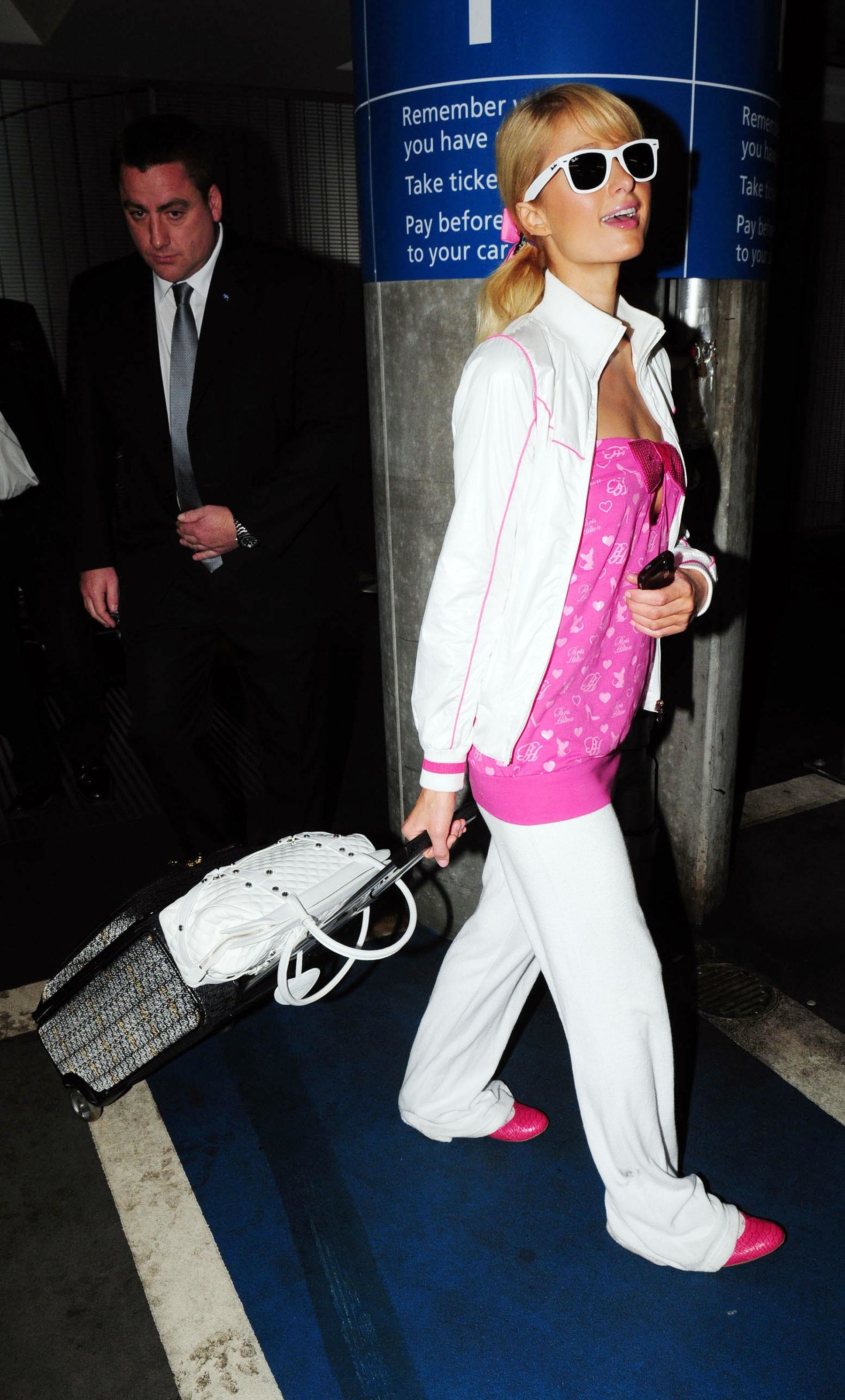 Paris Hilton (Foto: Getty Images )