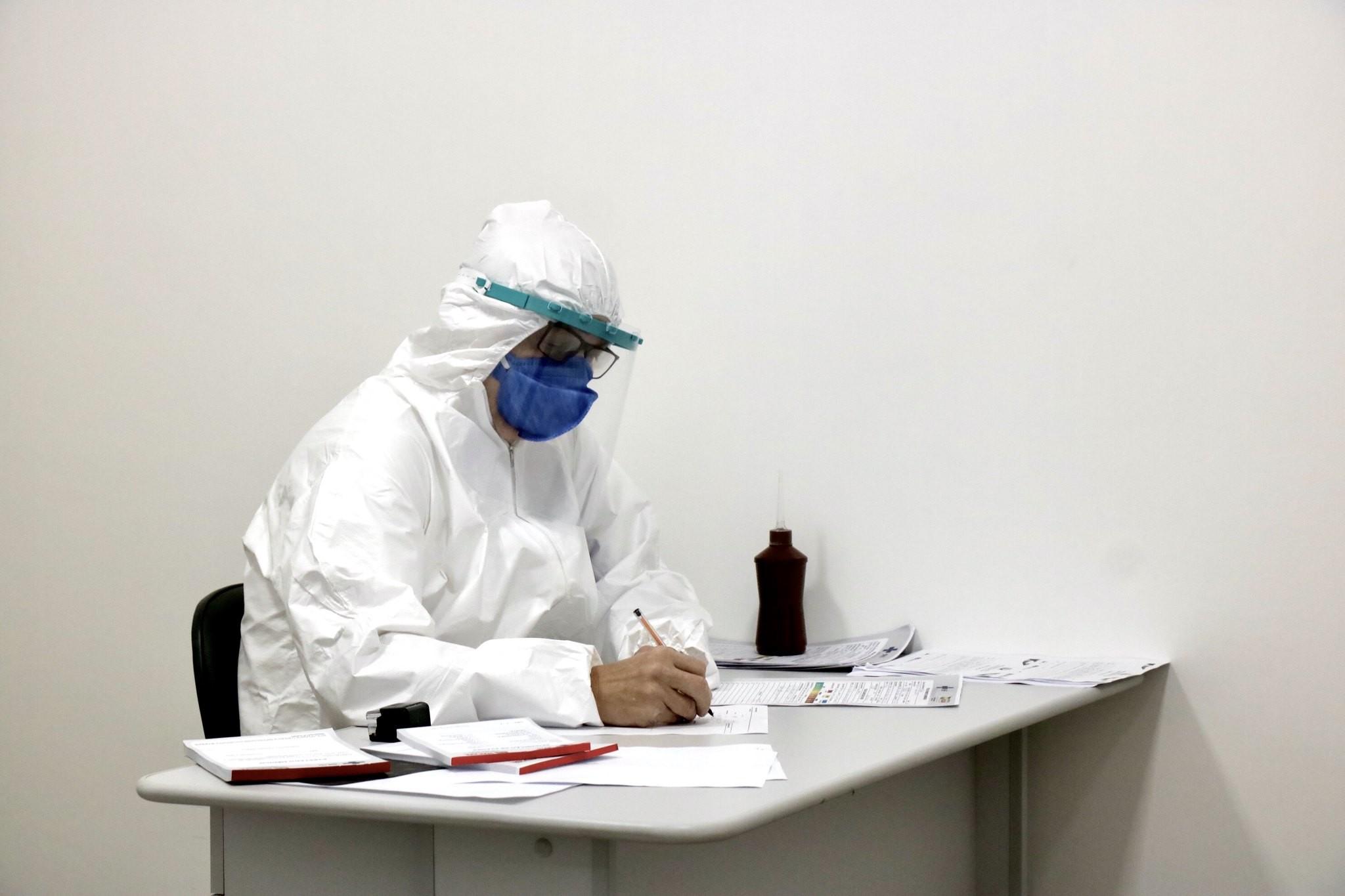 Covid-19: Amapá supera 10,5 mil infectados e chega aos 237 mortos por Covid-19