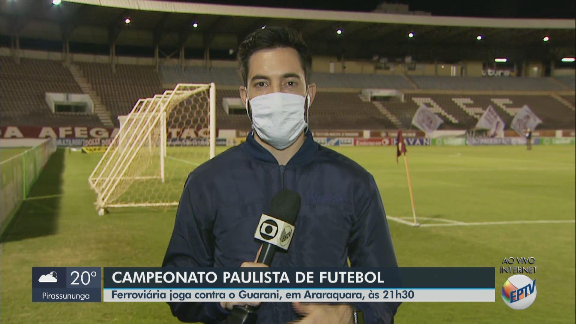 VÍDEOS: Reveja as reportagens do EPTV2 desta terça-feira, 20 de abril