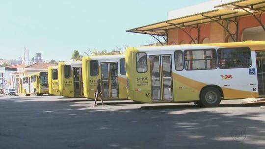 Tarifa de ônibus em São João da Boa Vista sobe para R$ 4 e é a mesma da capital