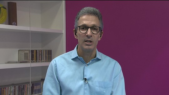 Governador eleito de Minas, Romeu Zema diz que não quer fazer 'carreirismo político'