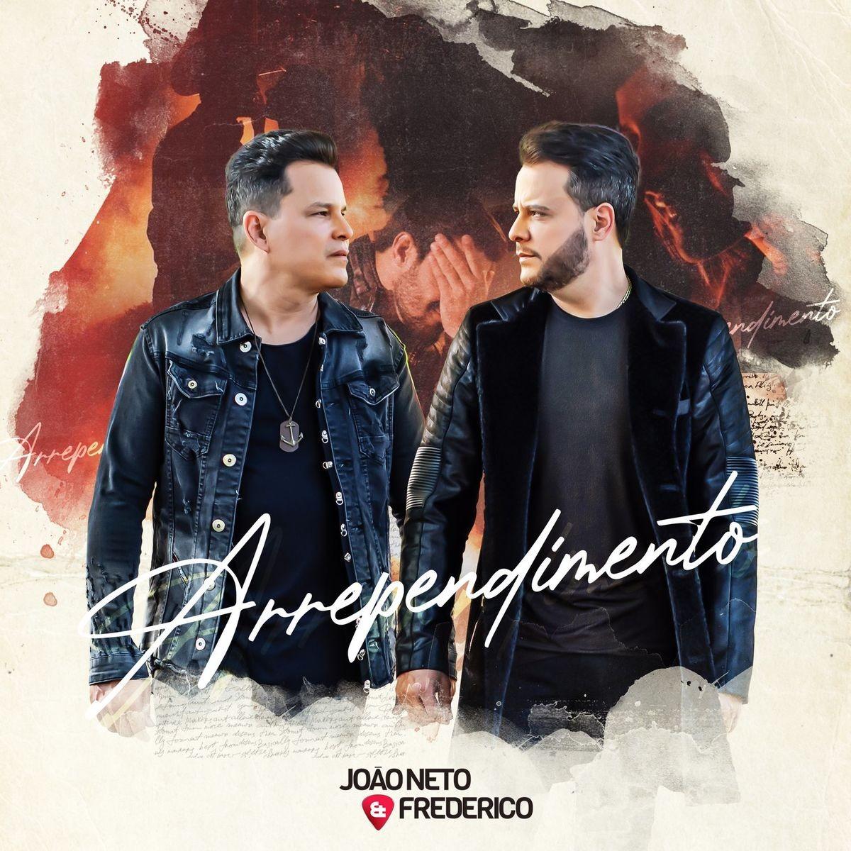 João Neto & Frederico mostram 'Arrependimento' no primeiro single da dupla em 2021
