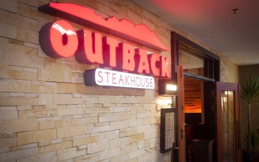 Outback abre vagas de emprego (Foto: Divulgação/Outback)