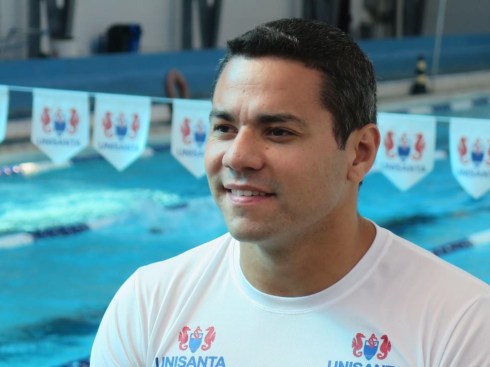 Felipe França — Foto: Antonio Marcos