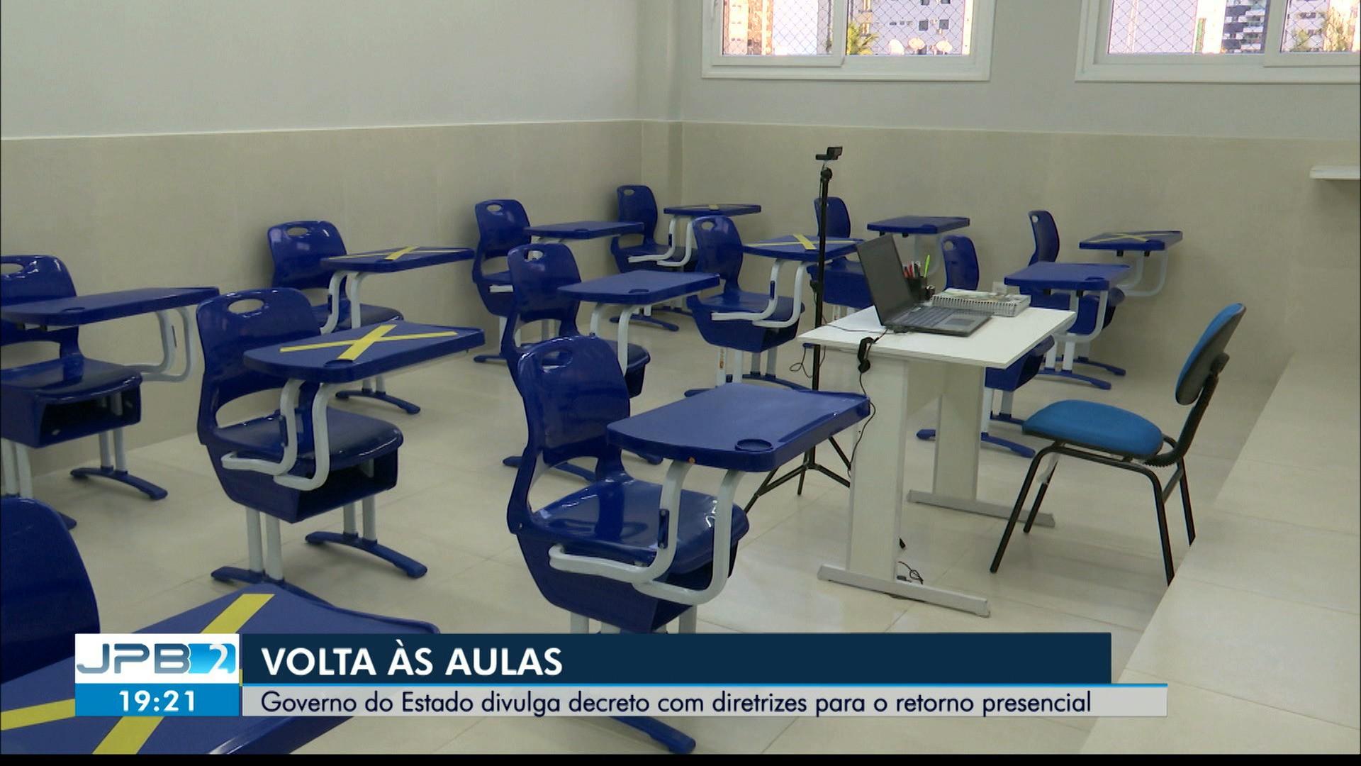 VÍDEOS: JPB2 (TV Cabo Branco) desta sexta-feira, 25 de setembro