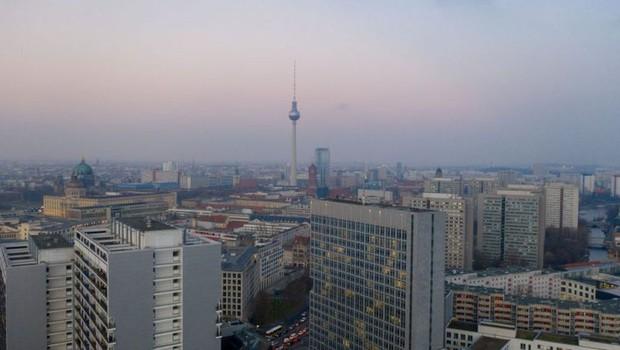 Aluguel na cidade aumentou 13,3% na comparação com o ano passado, aponta estudo (Foto: CHRISTIAN ENDER/BBC)