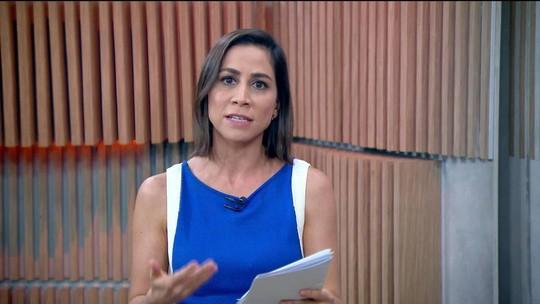 Bolsonaro faz chamamento para união no discurso no TSE, diz Julia Duailibi