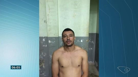 PM prende homem considerado um dos maiores assaltantes de Guarapari