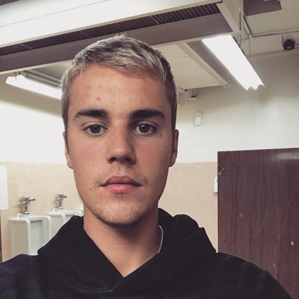 Justin Bieber (Foto: Reprodução Instagram)