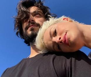 Rodrigo Simas e Agatha Moreira | Reprodução