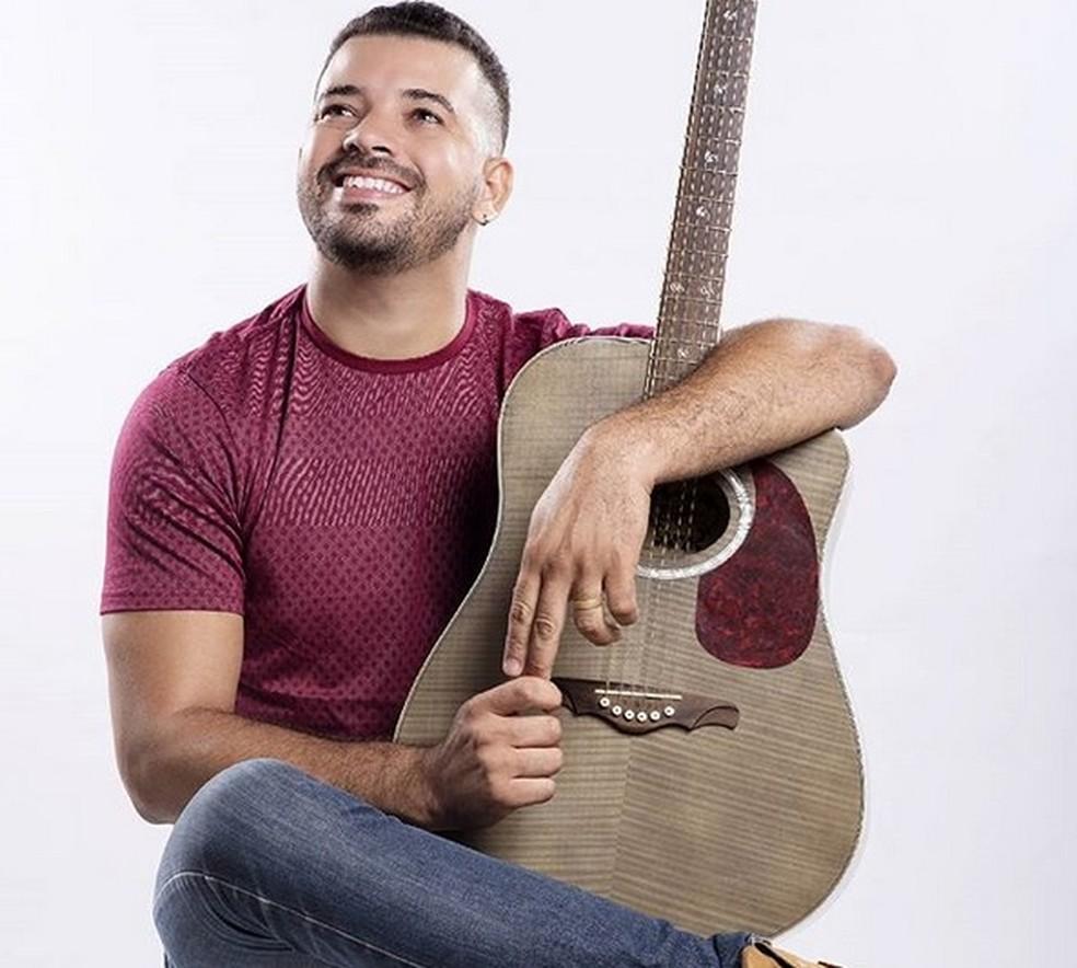 Thyago Correia (Foto: Divulgação)