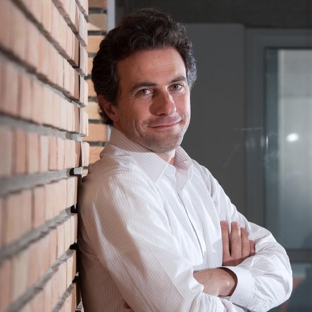 Pedro Guimarães (Foto: Divulgação)