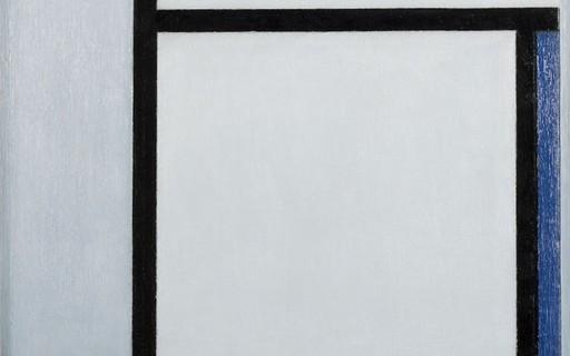 Rio de Janeiro ganha exposição de Mondrian