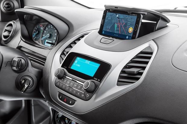 Ford Ka SE 1.0 flex 2019 (Foto: Divulgação)